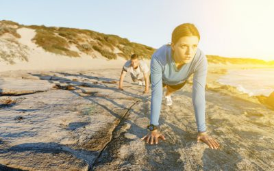 What a Personal Trainer Does for Exercise on Vacation